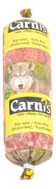 Carnis kip/rund, 500gram