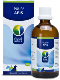 Puur apis/allergie, 100ml