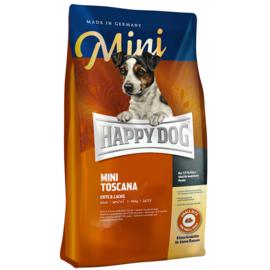 Happy Dog mini Toscana, 4kg