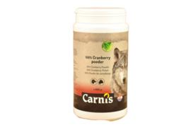 Carnis cranberry poeder, 600gram