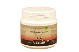 Carnis cranberry poeder, 200gram