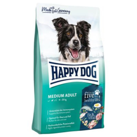 Happy Dog medium adult, 4kg