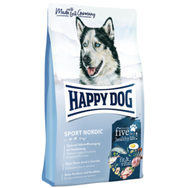 Happy Dog sport Noric, 14kg