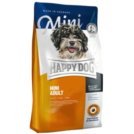 Happy Dog mini adult, 4kg
