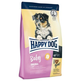 Happy Dog baby original, 4kg