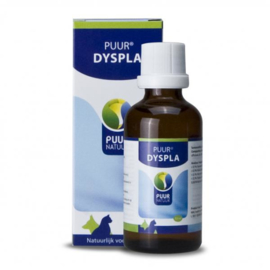PUUR dyspla, 50ml