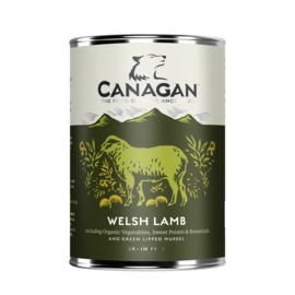 Canagan blik Wales lam, 400gram