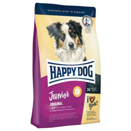 Happy Dog junior original, 4kg