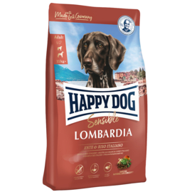 Happy Dog Lombardia, 2.8kg