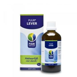 PUUR hepato/lever, 50ml