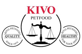 KIVO Petfood mix, 10x1kg