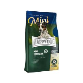 Happy Dog mini Montana, 4kg