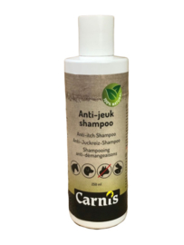 Carnis anti-jeuk shampoo, 250ml