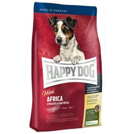 Happy Dog mini Africa, 4kg