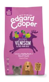 Edgard & Cooper brok hert en scharreleend, 2.5kg