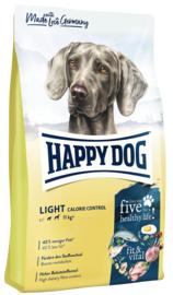 Happy Dog light calorie control, 4kg