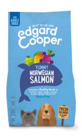 Edgard & Cooper brok Noorse zalm, 2.5kg