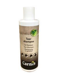 Carnis teer shampoo, 250ml