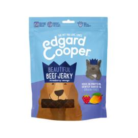 Edgard & Cooper jerky rund, 150gram