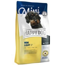 Happy Dog mini light, 4kg