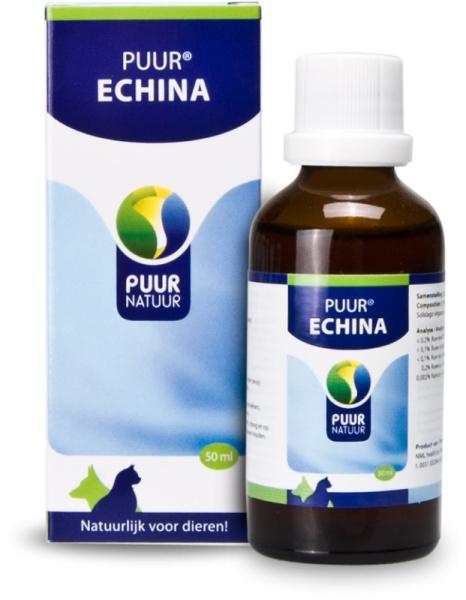 Puur echina/echina extra, 50ml