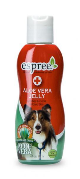 ESPREE aloe vera jelly, 118ml