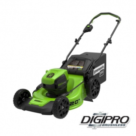Greenworks 60V Tuinmachines