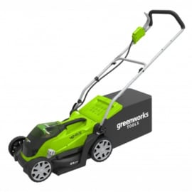 Greenworks 40V Tuinmachines