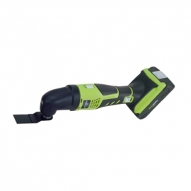 24 Volt Accu Multitool van Greenworks G24MT