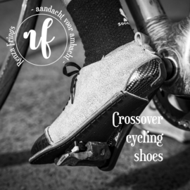 Crossover Cycling Shoes