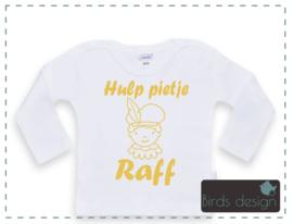 Shirtje Hulp pietje