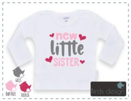 New little sister