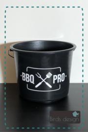 Emmer BBQ pro