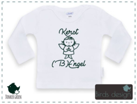 Shirt kerst (B) engel