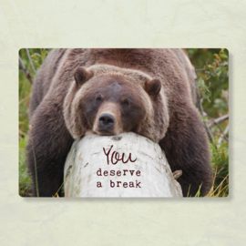 ZintenZ - You deserve a break