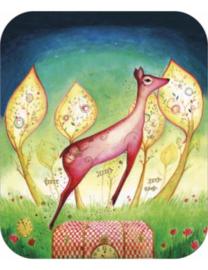 Editions des Correspondances : La Biche door Jehanne Weyman