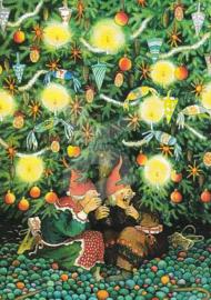Inge Löök : Onder de kerstboom - NR 45