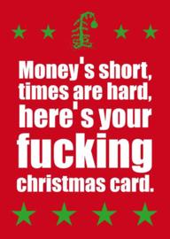 Cuccuc - F*cking Christmas