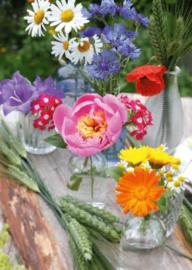Flora Press - Bloemen