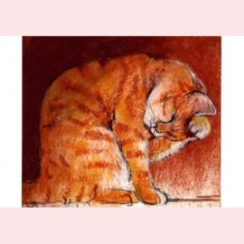 Loes Botman  - Oranje poesje