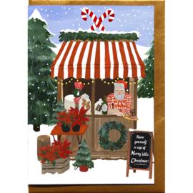 Reddish Design  - Merry little Christmas