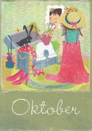 Elisandra - Oktober