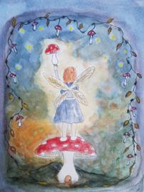 Regien Kos - Fairy