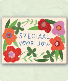 Claire van Heukelom - Speciaal voor jou