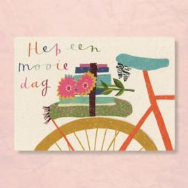Claire van Heukelom - Heb een mooie dag