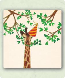 Happy H-Art -   Giraffe