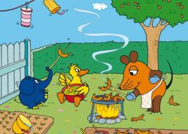 Die sendung mit der Maus -  BBQ