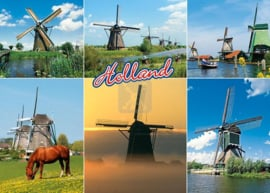 Hollandse kaart  002