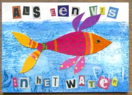 El' Papel - Als een vis in het water (EP 014)