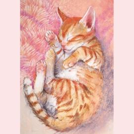 Loes Botman  - Kitten II